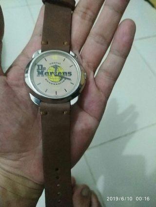 Jam tangan dr.martens original
