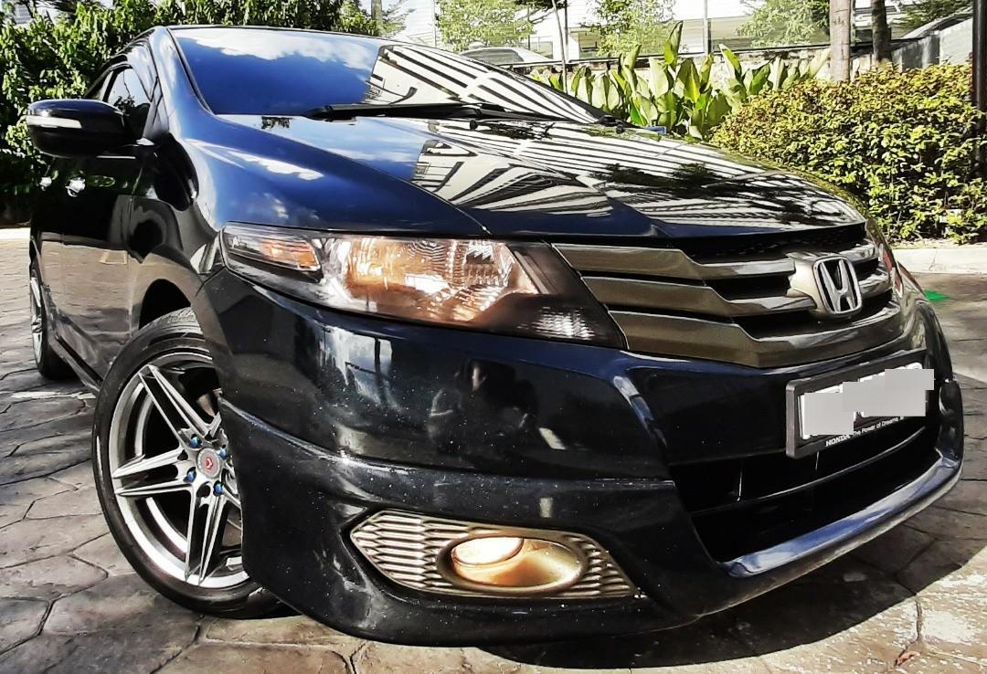 2010 Honda City 1.5 (A) muka 3990 LOAN KEDAI KERETA