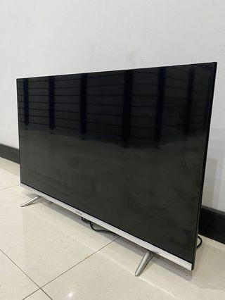 Coocaa Smart tv murah banget