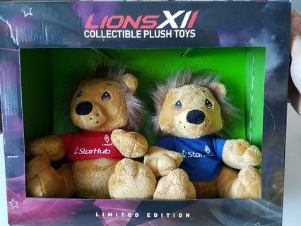 Collectible Lion toys