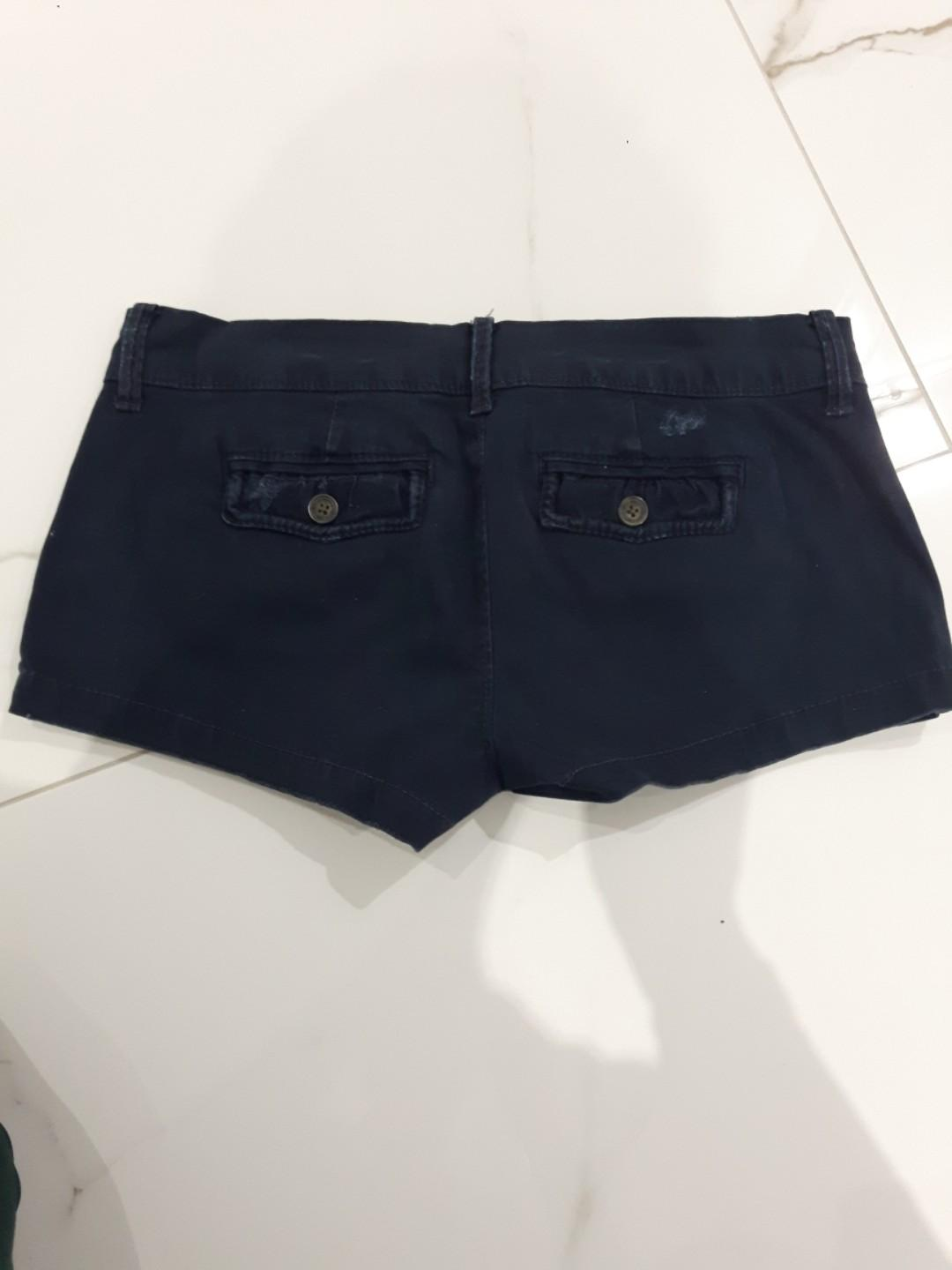 Abercrombie, Hollister, Various shorts each pair $5