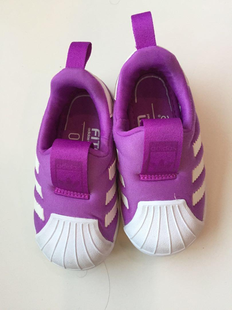 Almost New Authentic Adidas Fitfoam