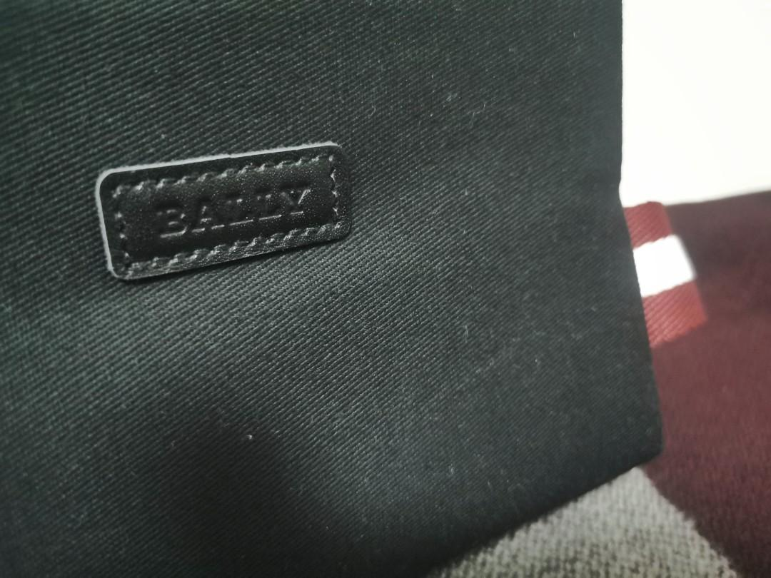 Bally Inflight Amenity Pouch by Swiss Air First Class (RESERVED) - SORRY NO DEALING DURING MCO