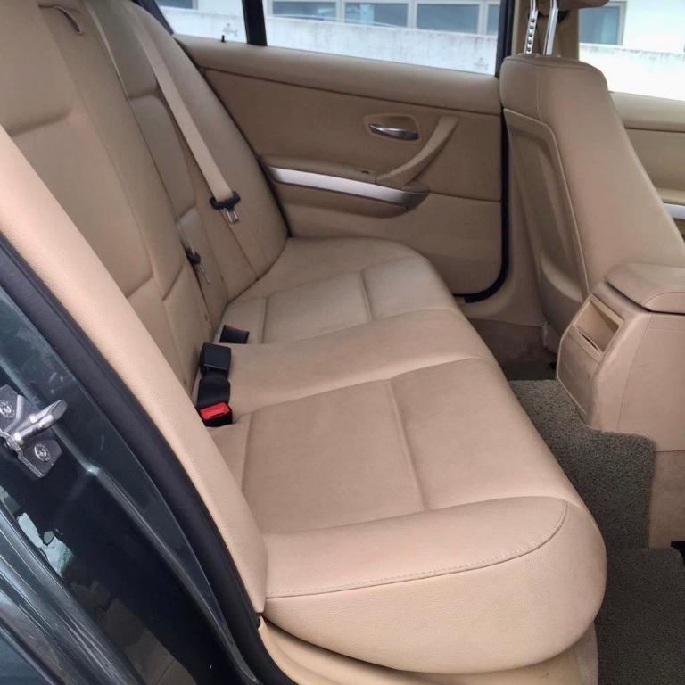 BMW 318i $75/day