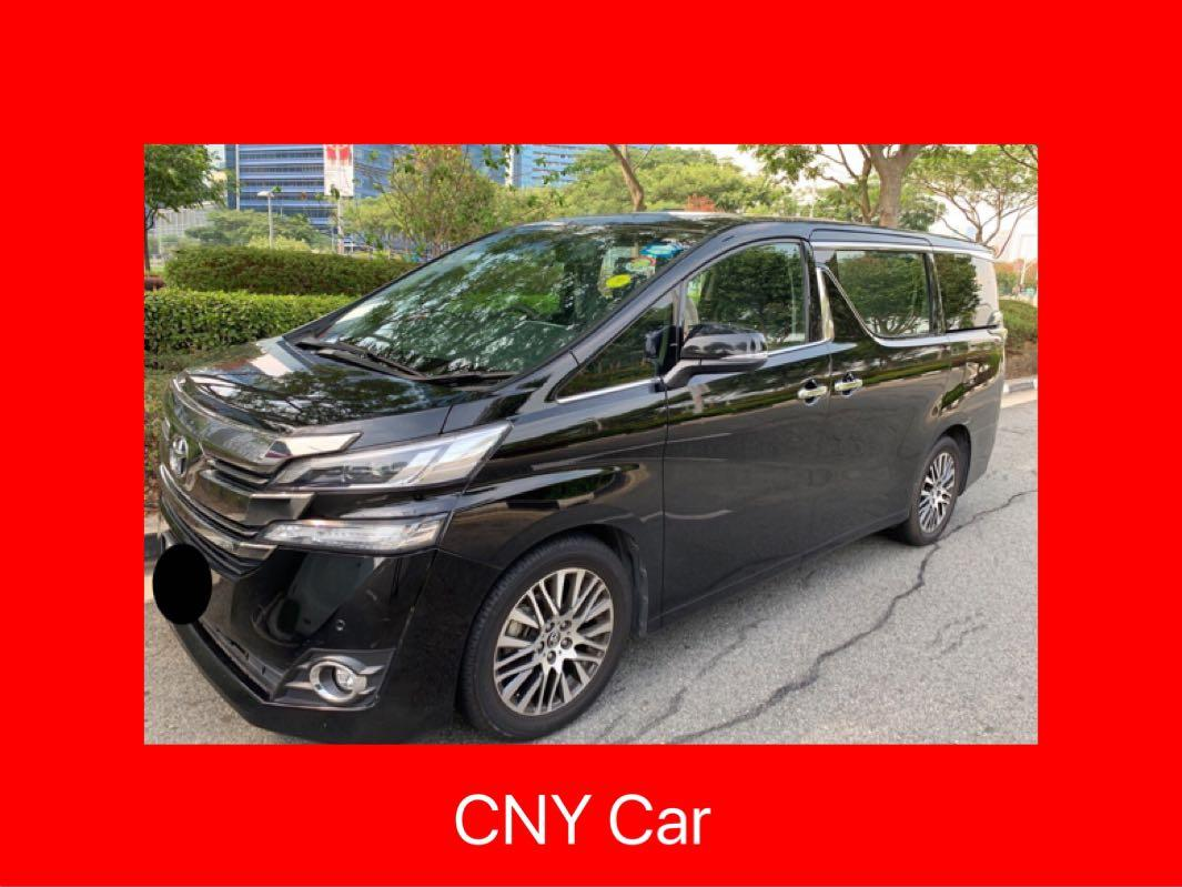 CNY Car Rental Bookings Visitations Limo Service Airport Transfer