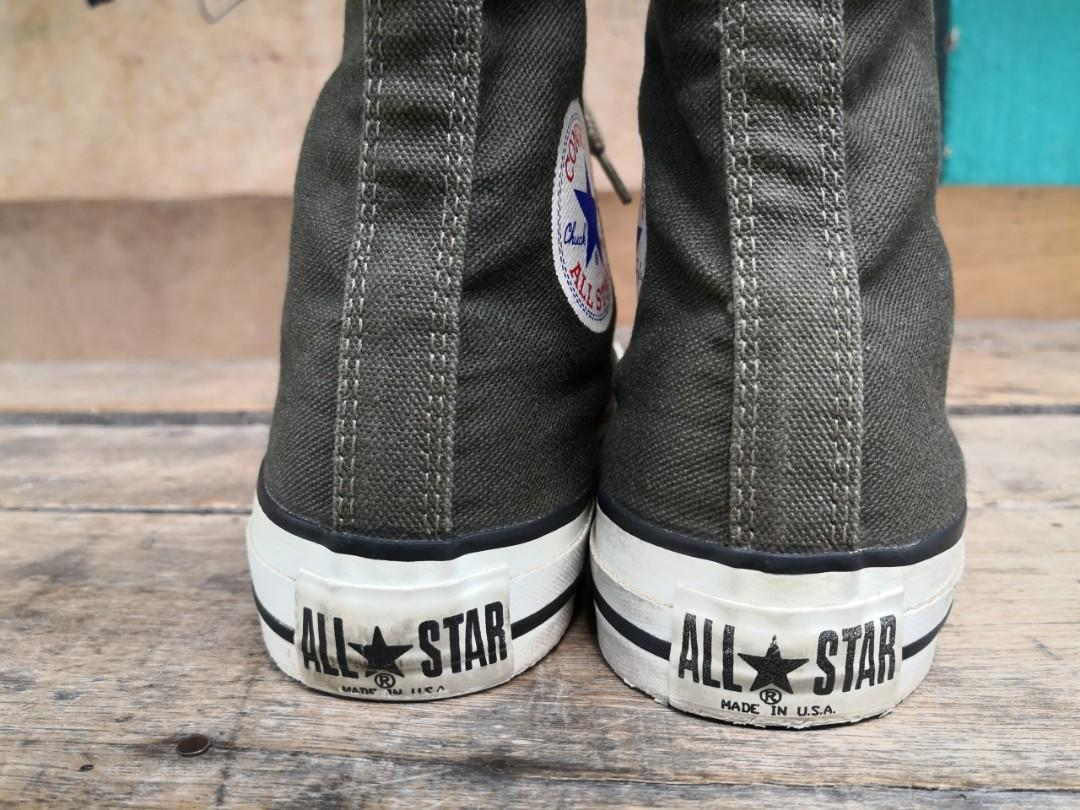 converse all star 90s