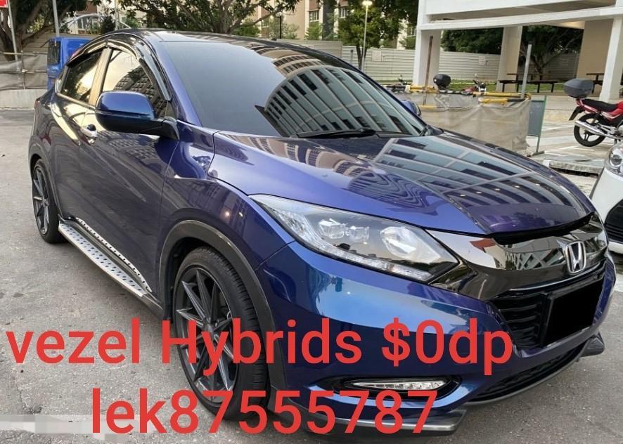 FOR SALES ONLY (Honda vezel Hybrids)