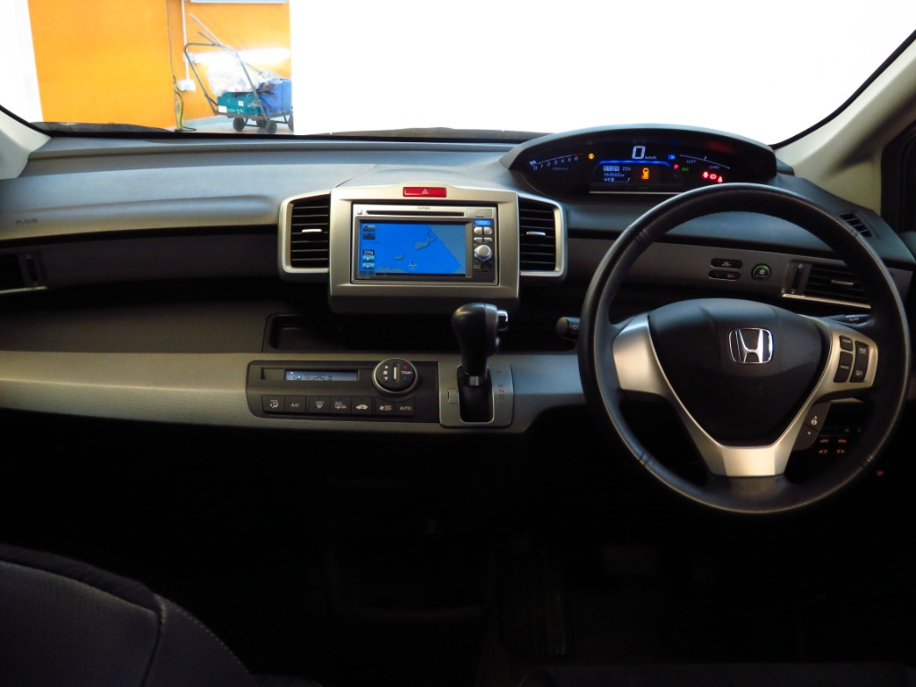 Honda Freed hybrid Auto