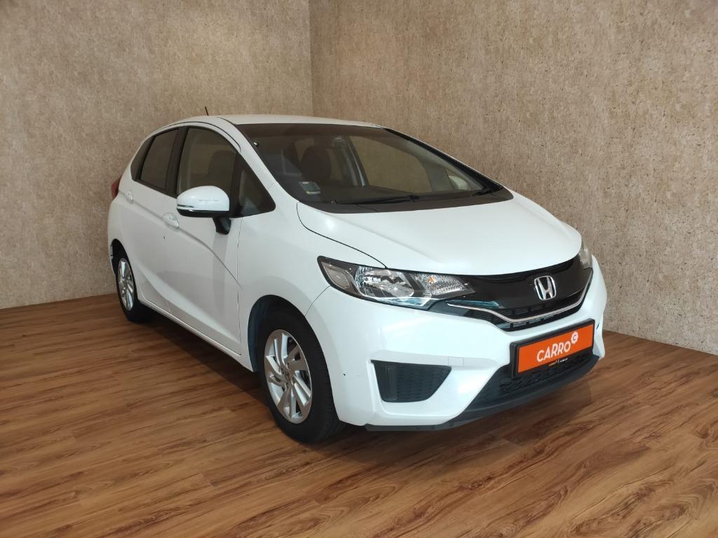 Honda Jazz 1.3 CVT Auto
