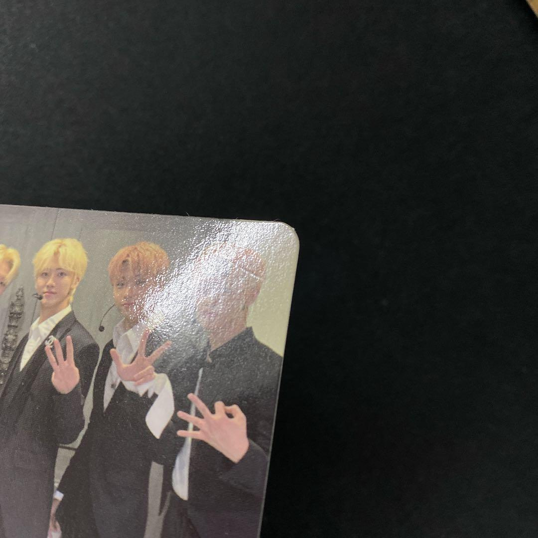 [WTS] NCT Dream NCT 127 Official ACE Welcome Kit Photocard