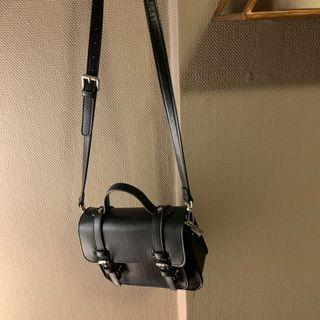 Brandy Melville buckle handbag