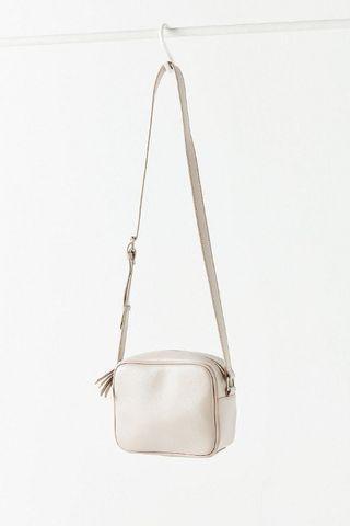 Asher Camera Crossbody Bag