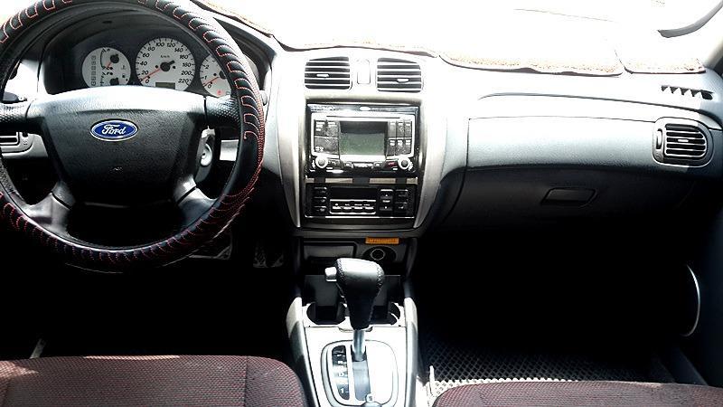 2003年 RS 1.6 FB:300%優質中古車