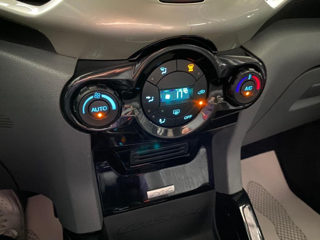 2017年 Ford Ecosport 1.5 頂級版