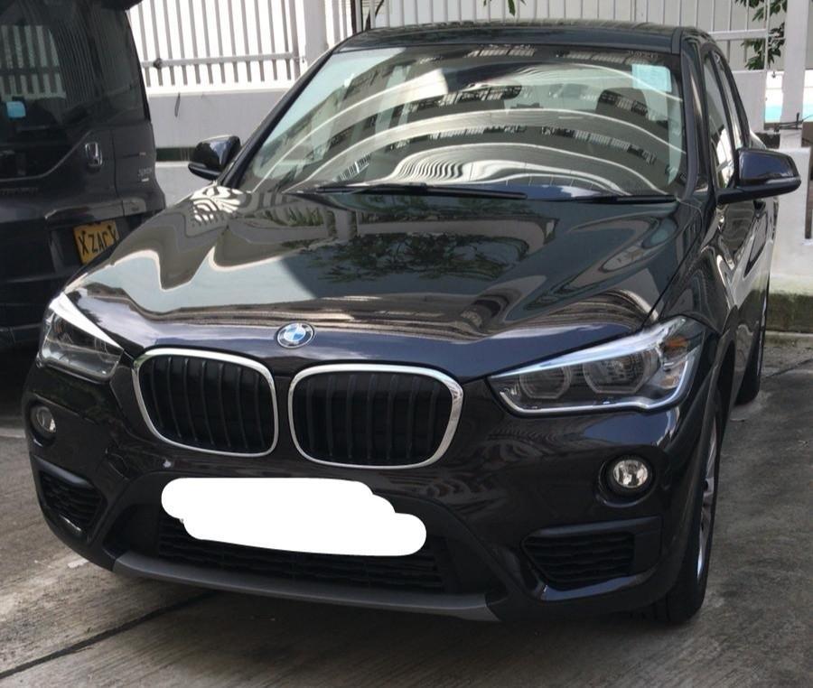 BMW X1 SDrive18IA X1 SDrive18IA Auto