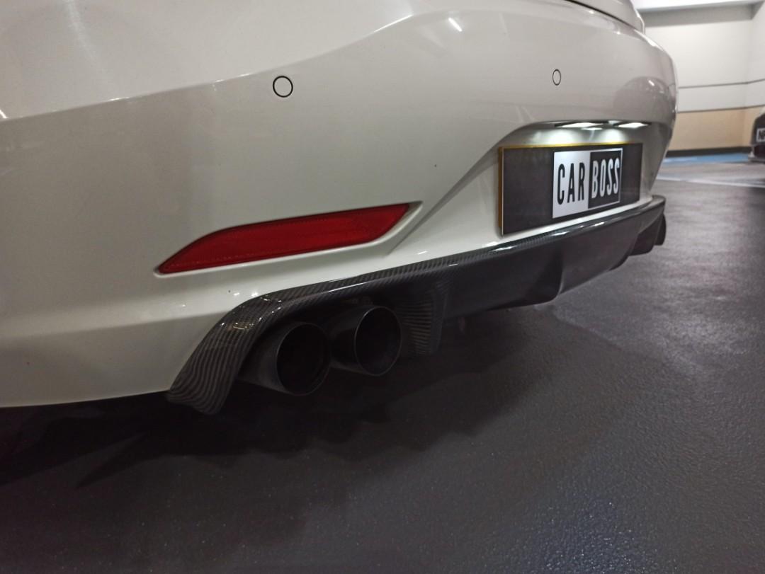 BMW z4 z4 Auto