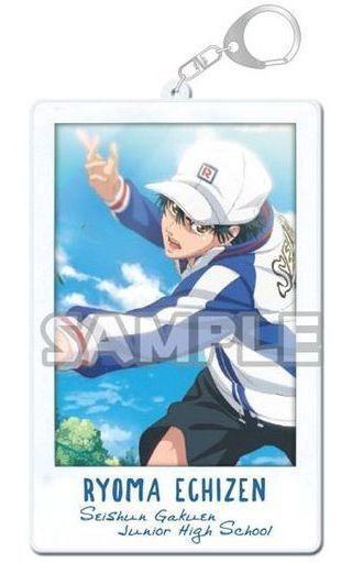 Prince of Tennis II - Ryoma Echizen - Acrylic Keychain