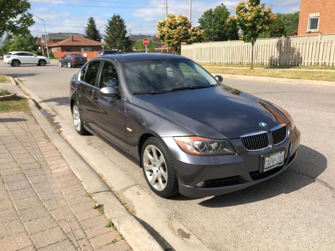 USED LIKENEW 2008 BMW 3 Series 335xi LOW KMS PRICE REDUCED $8400