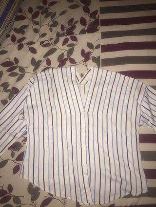 MyStyle - Stripe Top