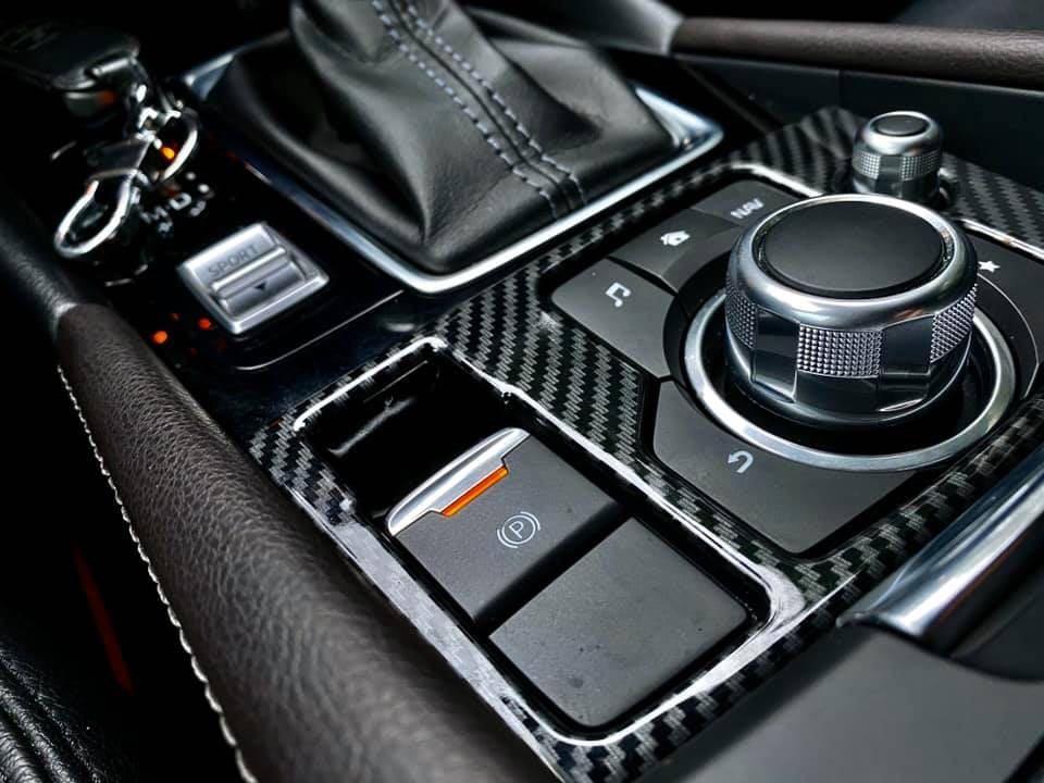 2017年Mazda 魂動馬三 旗艦版 整車原版件底盤安靜無待修
