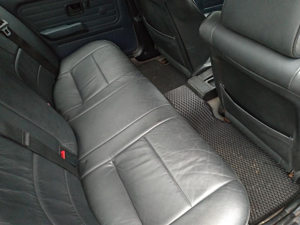自售BMW 318 E30 稀有原廠手排 後輪驅動
