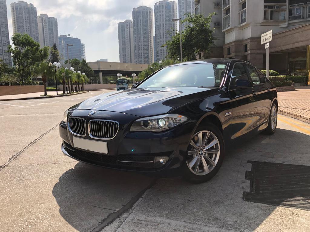 BMW 520i 520 Auto