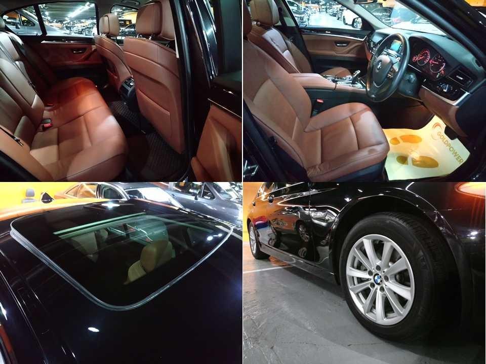 BMW 520i SE (A)