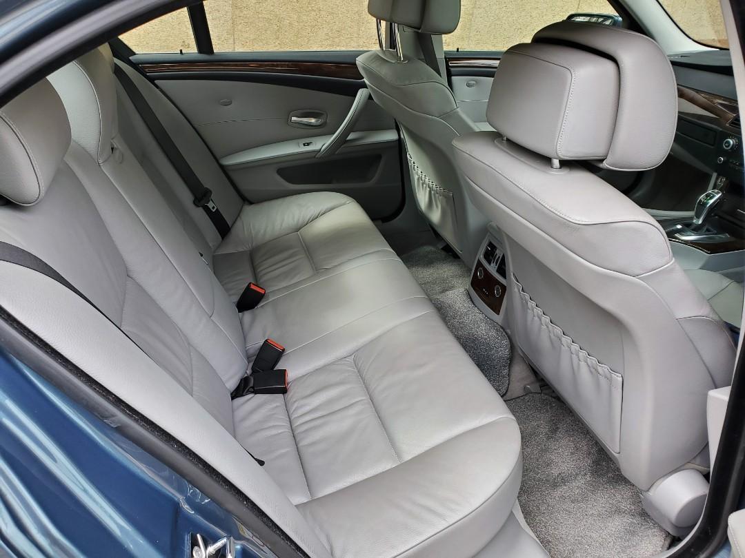 BMW 530i Luxury (A)