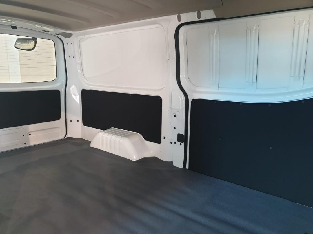 Cheapest brand new van rental. Earn as u refer someone.