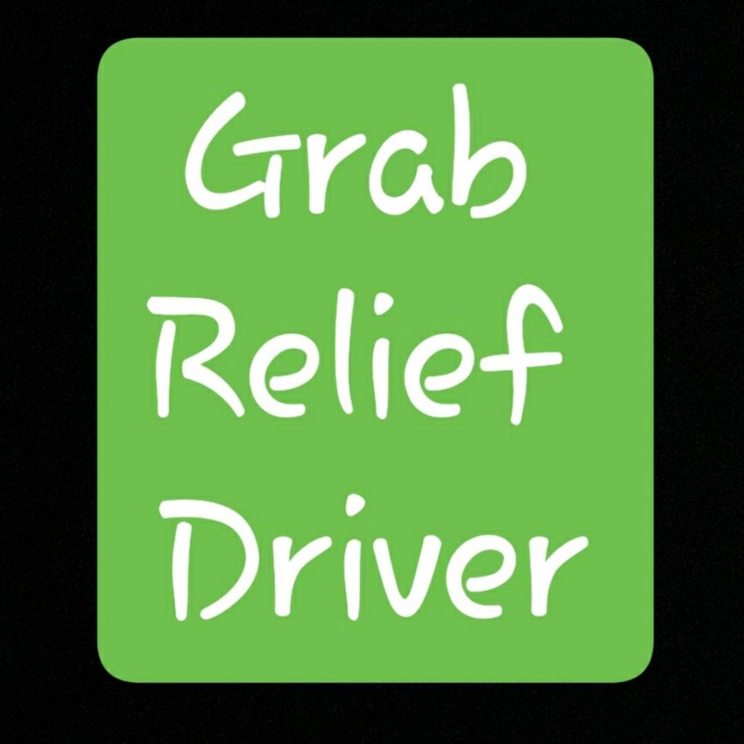 Available CNY relief driver