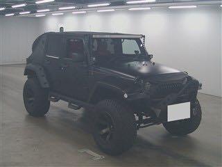 Jeep  WRANGLER UNLIMITED ARCTIC Auto