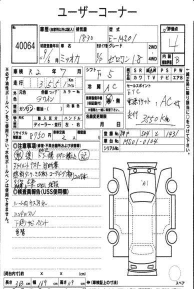 Mitsuoka Zero One Zeroone Manual