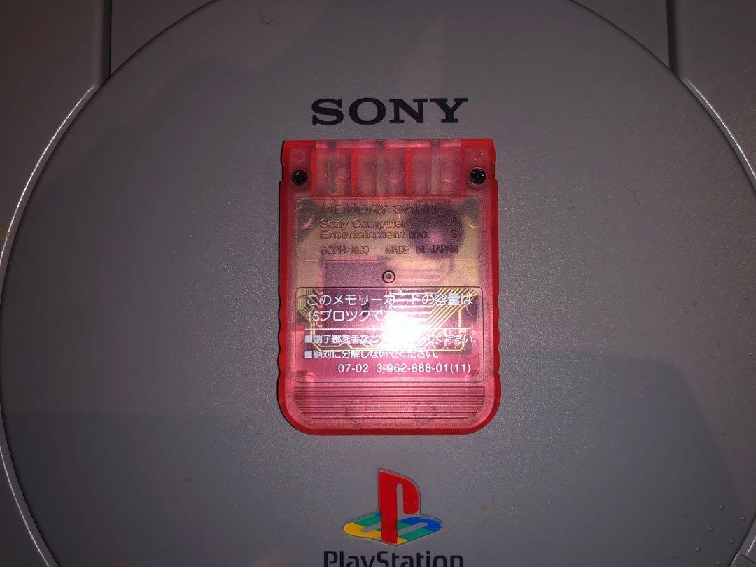 PlayStation, PlayStation 2, Nintendo Wii, GameCube
