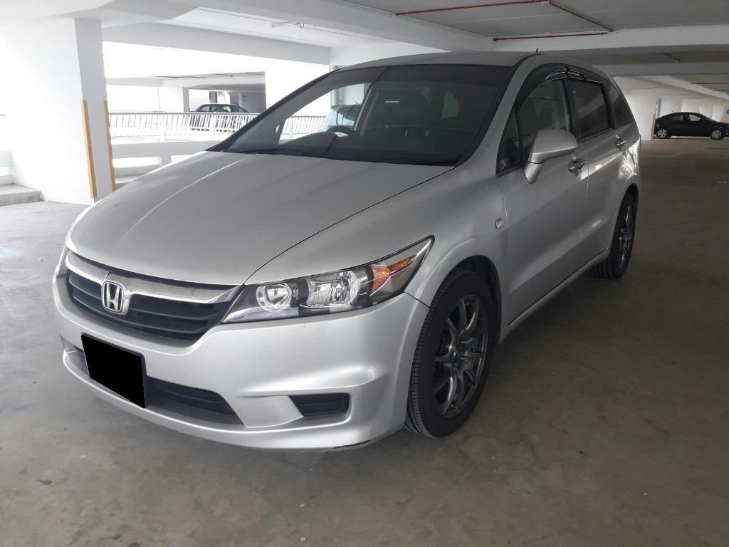 Rent Car East *PH ready, Proper Rental Registered, Rent with peace. *Watsapp 96333593