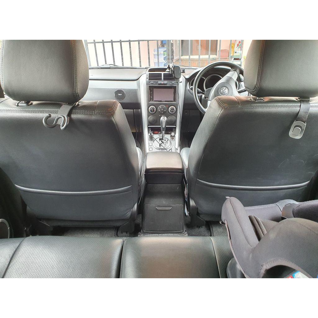 Suzuki Vitara 1.6 Auto 2WD Plus