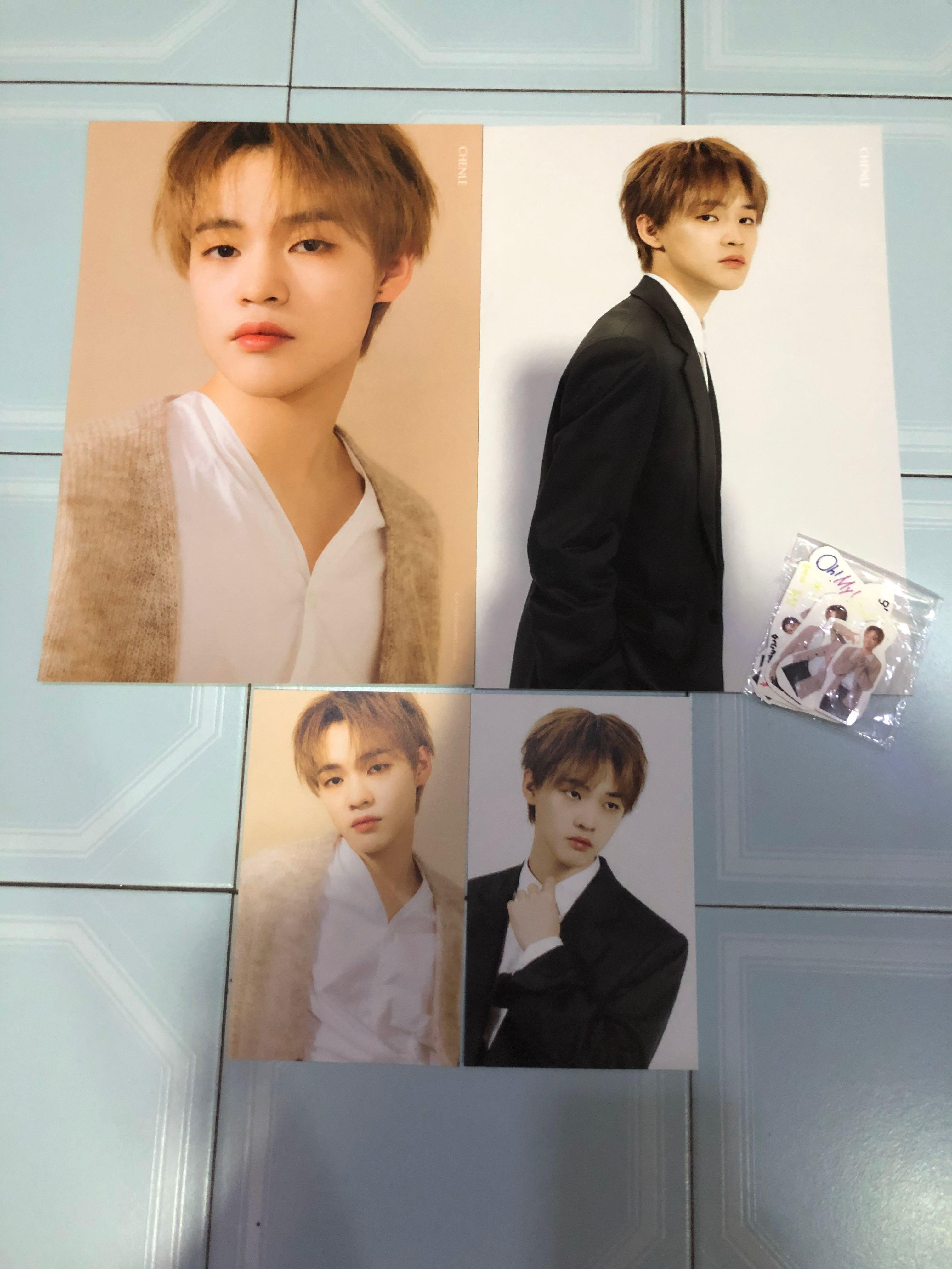 [Clearance] NCT Dream Seasons Greetings 2020 and Album