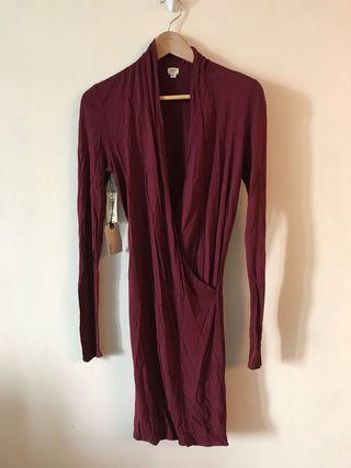 Aritzia Wilfred Dress NEW