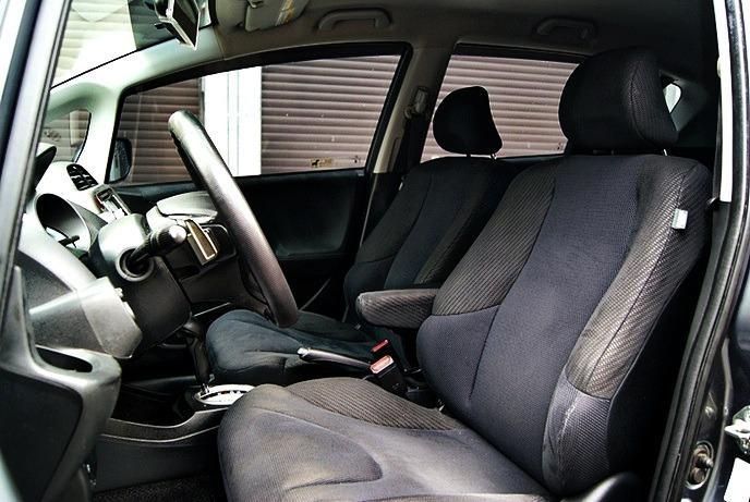 09年 FIT 1.5 女用車 FB:300%優質中古車
