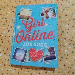 Girl Online #1