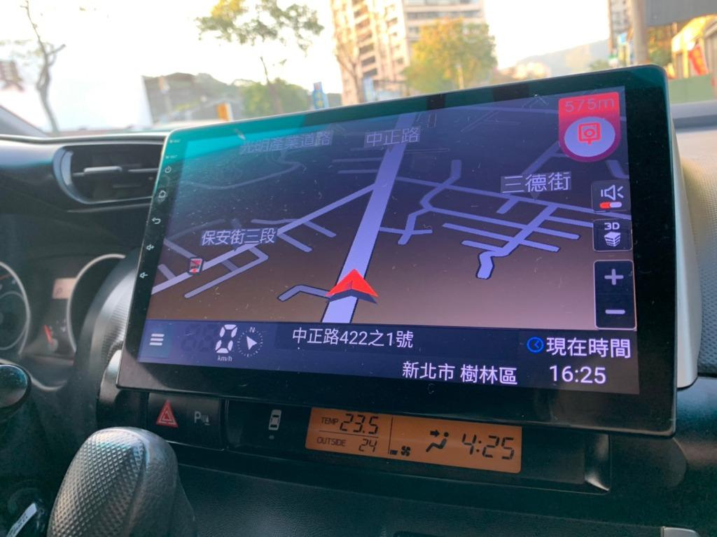 正2013年 最新款2.5代七速Toyota Wish 2.0E高階皮椅版