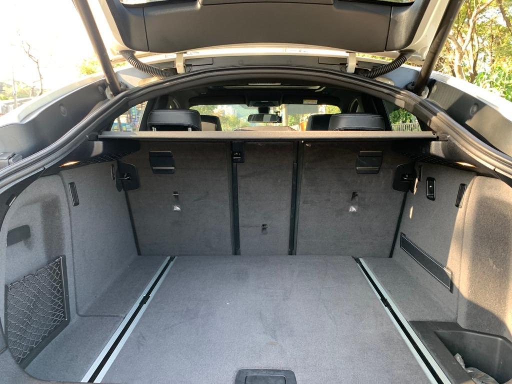 正2015年出廠 總代理頂級版 BMW X4 XDrive35I 3.0氣油珍珠白