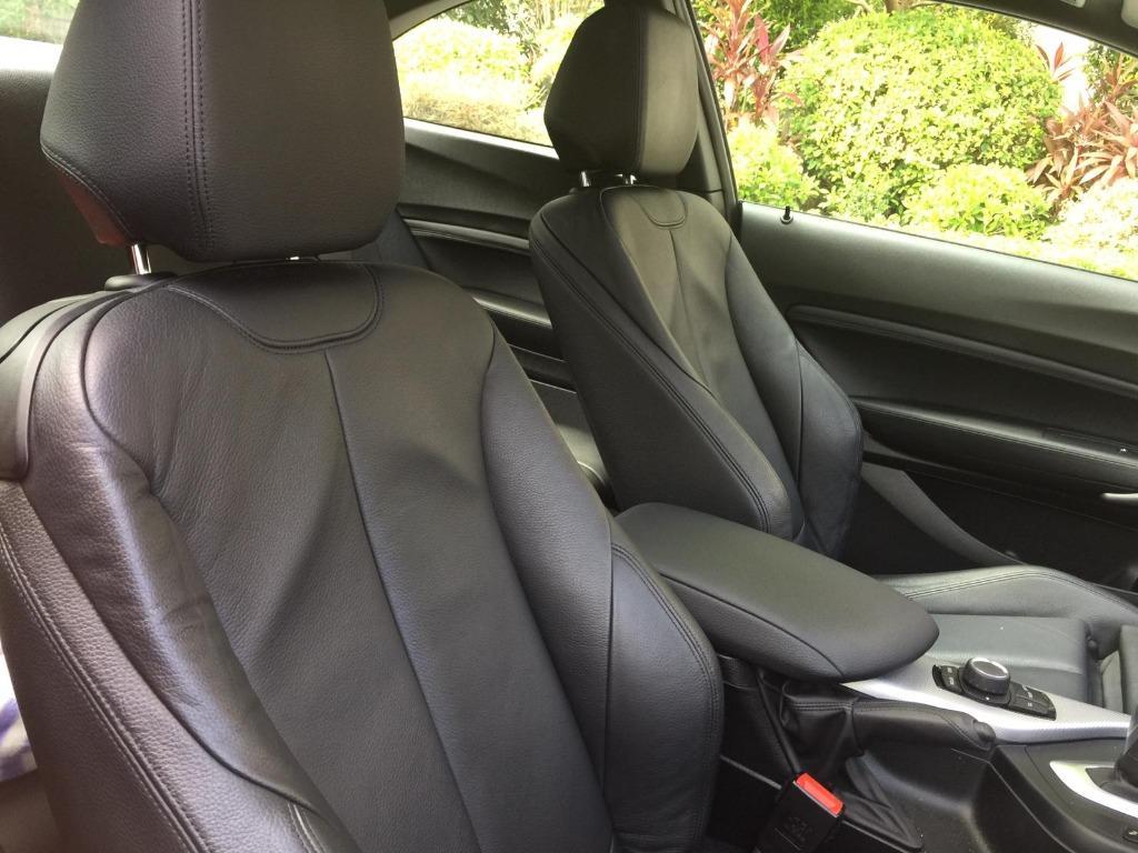 BMW M235i Coupe (A)