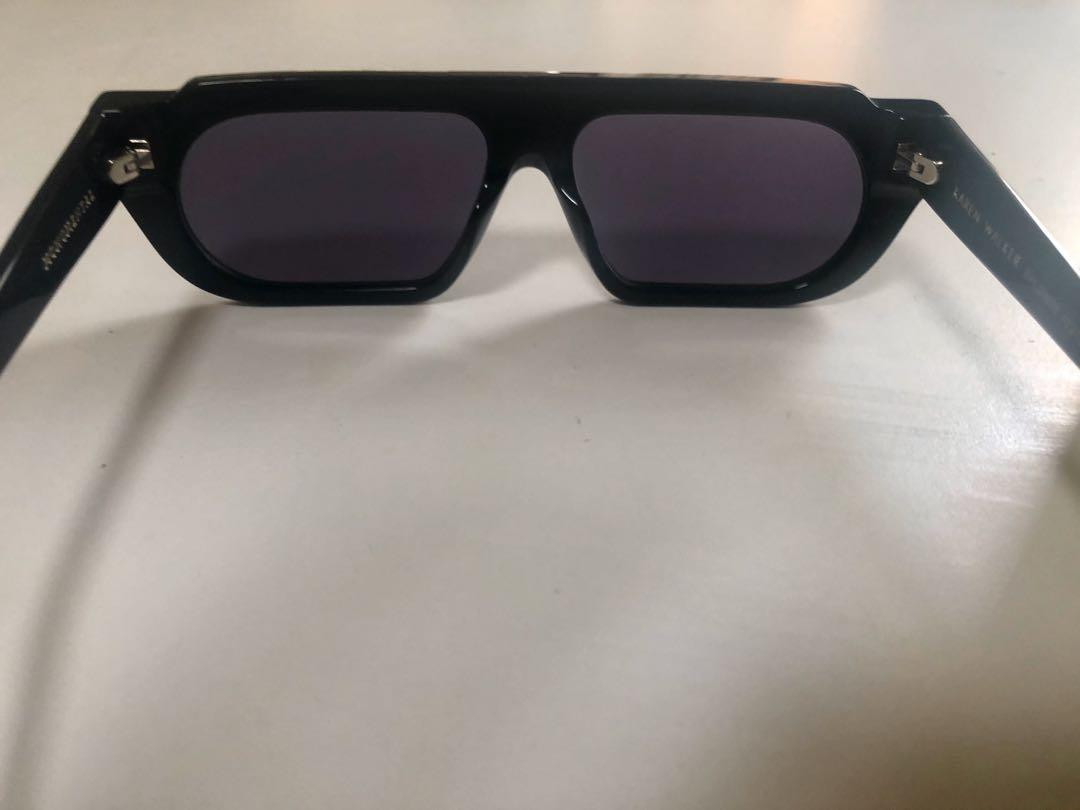 Brand New Authentic Unisex Karen Walker Baldwin Sunglasses
