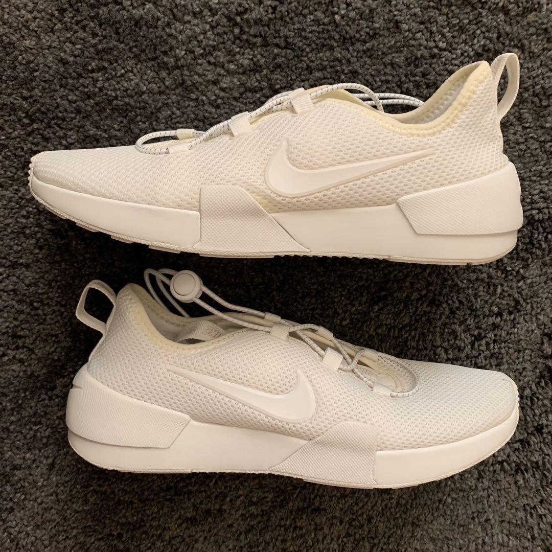 Nike Ashin Modern Run - Summit White