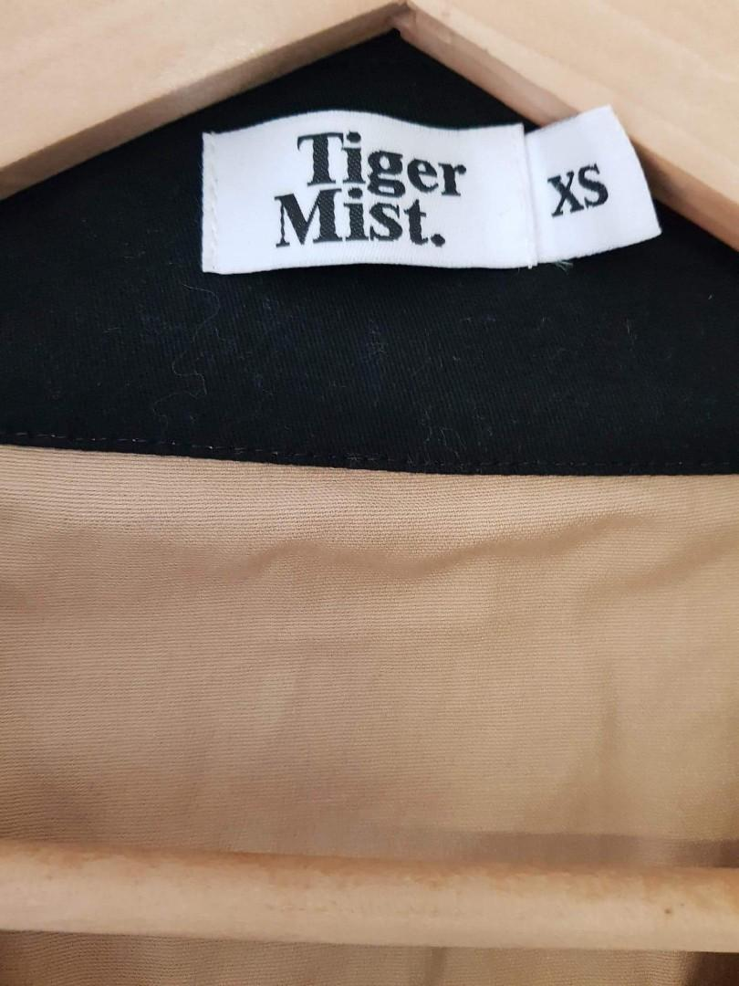 Tiger Mist XS Jacket: FREE SHIPPING with the purchase of 2 or more of my listed items