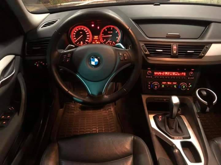 #X1-23d BMW 2010年 總代理