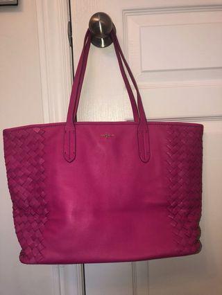 Authentic Colehaan bag