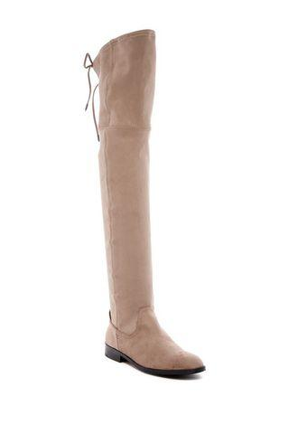 Dolce Vita over the knee high boots