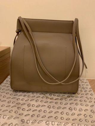 《韓製》簡約氣質側背包