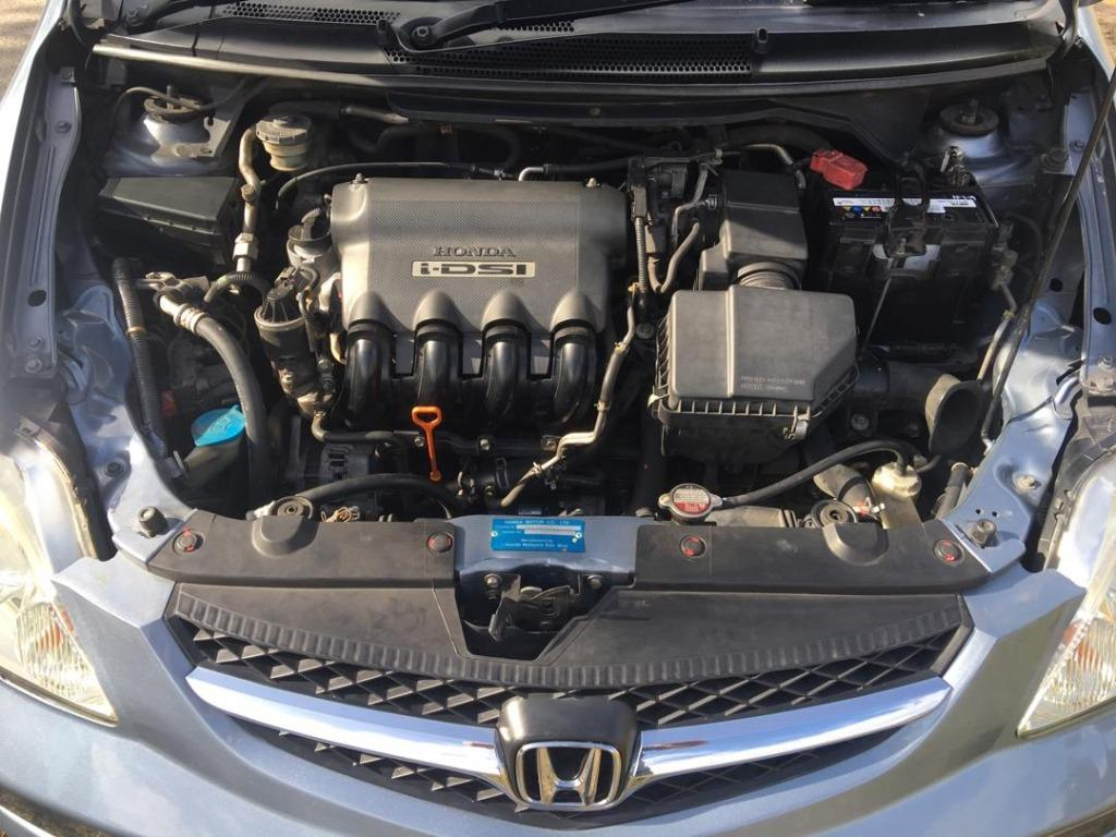 2007 Honda CITY 1.5 i-DSI (A) B/L LOAN KEDAI DP 2-3k